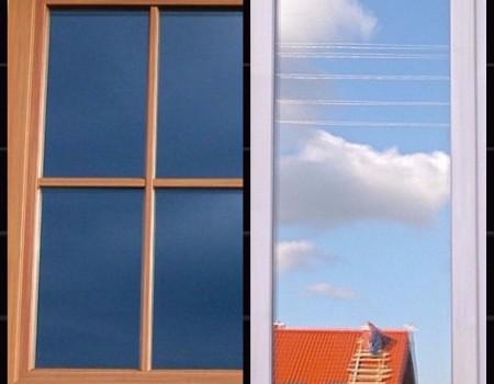 Стоит ли реставрировать деревянные окна